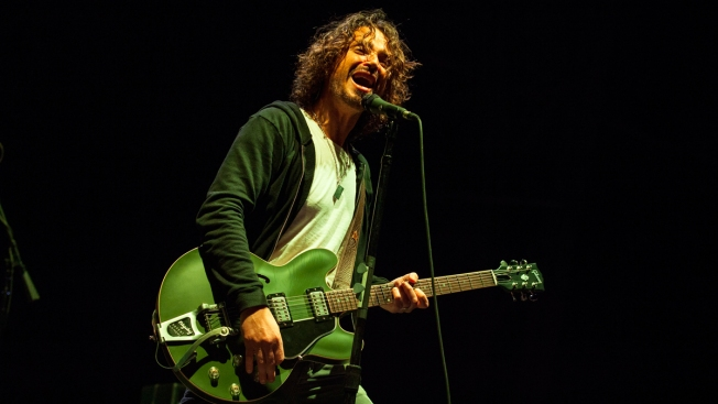 Unreleased Chris Cornell Songs to Be Released in November