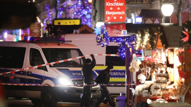Explosive Device Defused at Christmas Market in Germany: Police