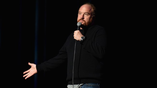 Louis CK Returns to Stand-Up in New York After Admitting Sexual Misconduct