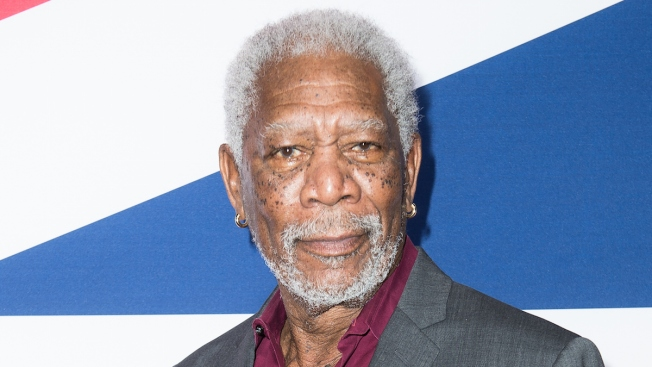 Morgan Freeman Apologizes Again, Says He 'Did Not Assault Women'