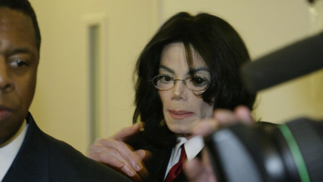 See It: Trailer for Controversial Michael Jackson Documentary 'Leaving Neverland' Revealed