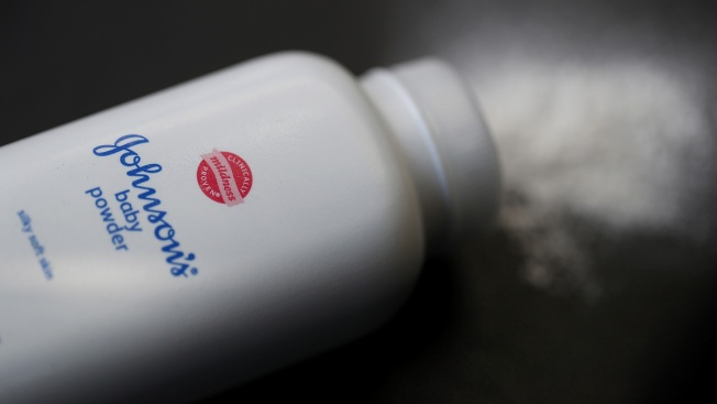 Walmart, CVS, Rite Aid Pull J&J Baby Powder From Shelves After FDA Finds Sub-Trace Levels of Asbestos