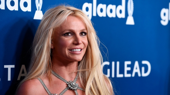 Britney Spears Shares Instagram Video to Reassure Fans She is Doing Well