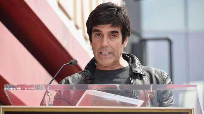 David Copperfield Addresses Sexual Assault Reports Amid New Accusation