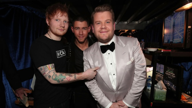 Ed Sheeran's Carpool Karaoke Features a Justin Bieber Story