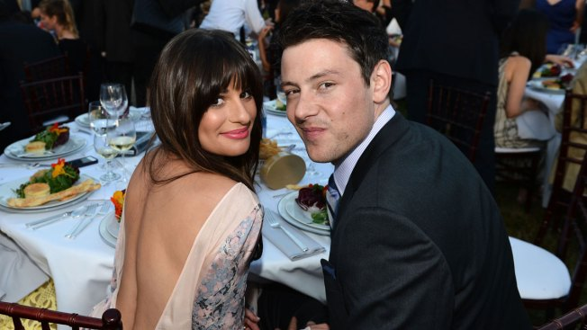 Lea Michele Marks 4th Anniversary of Cory Monteith's Death With Heartfelt Post