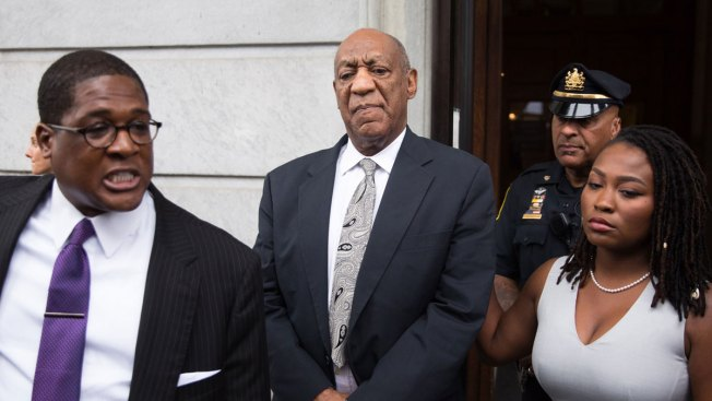 Cosby Hires Michael Jackson's Lawyer for Sex Assault Retrial