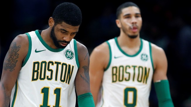 VOTE: Which Duo Will Be on the Celtics Next Season?