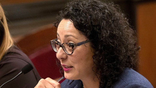 Calif. #MeToo Leader Cleared of Groping Allegations