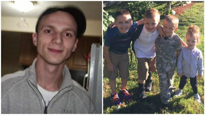 Salem, New Hampshire Police Looking For Four Missing Children