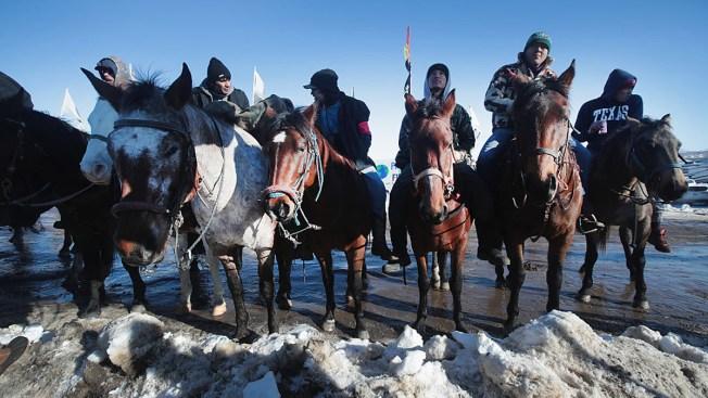 Ruling on Dakota Access Pipeline Surprises Oil Industry