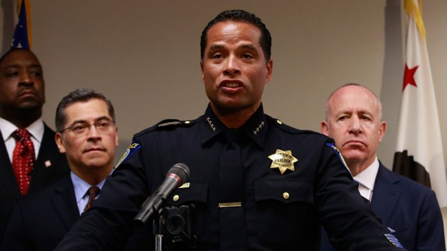 Sacramento Police Chief Struggles With Change After Stephon Clark Shooting