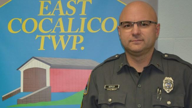 Officer Rushes Stranded Doctor, Liver to Transplant