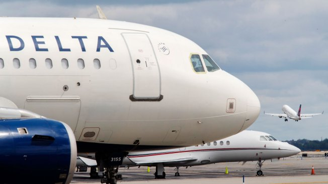 Delta Resumes Normal Operations After Ground Stop