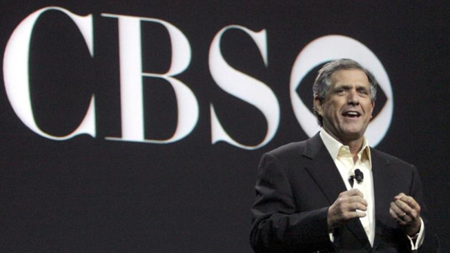 Los Angeles Prosecutors Decline Sex Abuse Charges Against Les Moonves