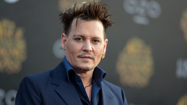 Lawsuit: Depp's $2M Monthly Spending to Blame for Money Woes