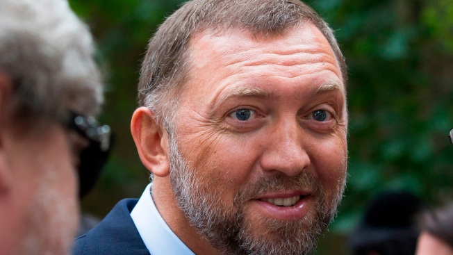 Treasury Poised to Ease Sanctions Tied to Russian Oligarch