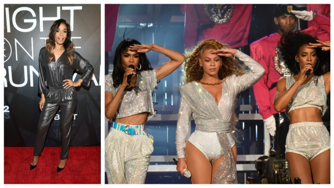 Destiny's Child Singer Michelle Williams Seeking Help For Depression