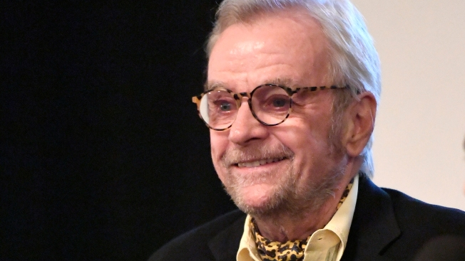 RIP John G. Avildsen, director of Rocky and The Karate Kid