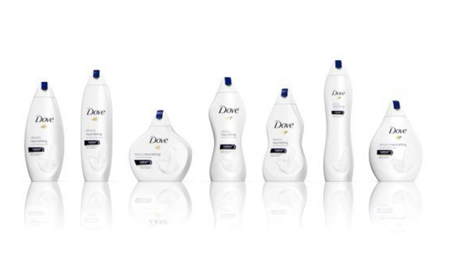 New Dove body wash campaign in UK sparks backlash and ridicule online