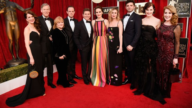 'Downton Abbey' Movie to Shoot This Summer