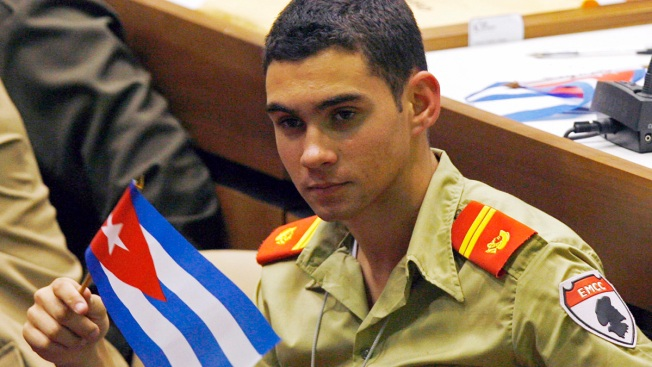 Elian González Joins Twitter After Cubans Get Full Internet Access