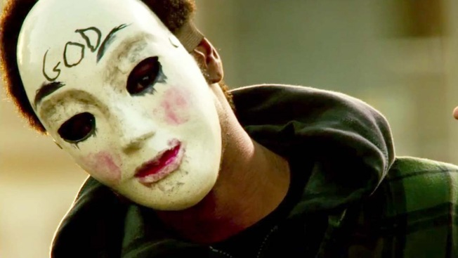 'The Purge' Returns to Taps Fears Old and New