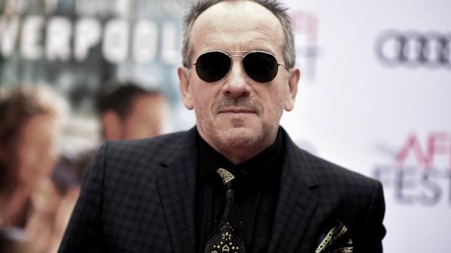 Elvis Costello Cancels Tour Dates After Cancer Surgery