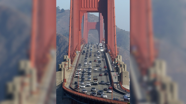 Trump Car Emissions Rule Would Cause More Illnesses, Deaths, Study Finds