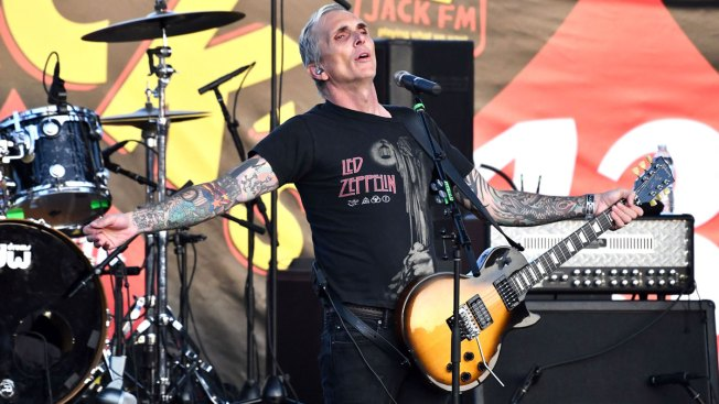 Everclear Singer Art Alexakis Reveals Multiple Sclerosis Diagnosis