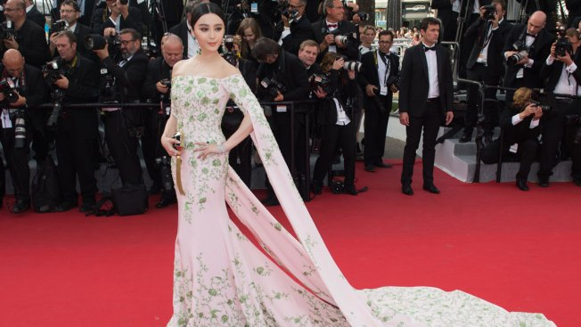 X-Men's Fan Bingbing Off Social Media Amid China Tax Rumors