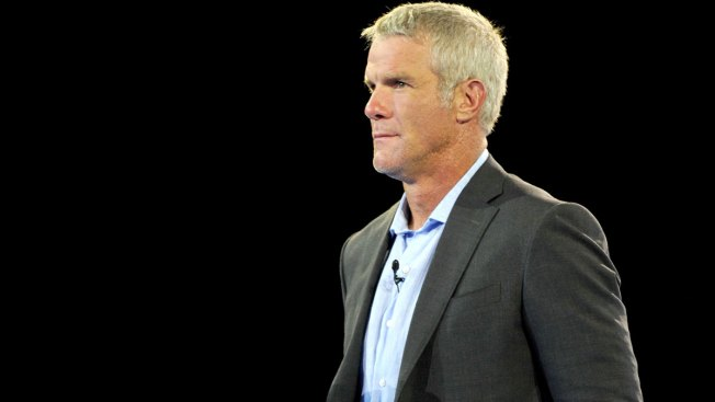 Brett Favre Apologizes After Being Duped Into Making Anti-Semitic Video