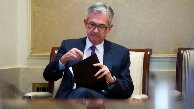After the Fed's Likely Rate Hike This Week, All Bets Are Off