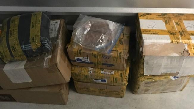 DEA Seizes Fentanyl-Making Chemical Worth $570M