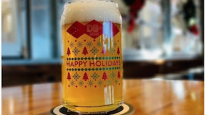 Festivus Celebration Saturday at Dorchester Brewing