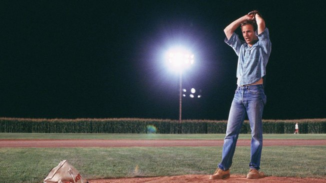If You Vandalize It They Will Convict You: Man Gets Probation for 'Field of Dreams' Site Damage