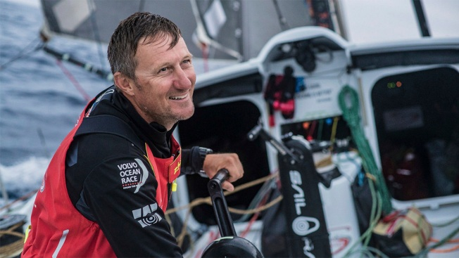 British Sailor Presumed Lost at Sea in Volvo Ocean Race