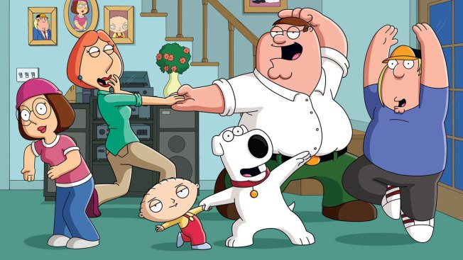 Executive Producers say 'Family Guy' to Phase Out Homophobic Jokes
