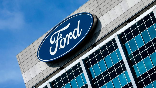 Ford to cut 1400 jobs by the end of this summer