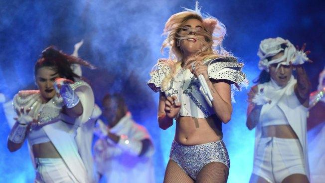 Lady Gaga Tells Critics 'I'm Proud of My Body'