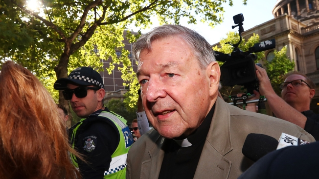 Australian Court Upholds Sex Abuse Verdict of Cardinal Pell