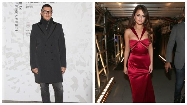 'Ugly' Comments: Stefano Gabbana Sparks Backlash After Slamming Selena Gomez Looks