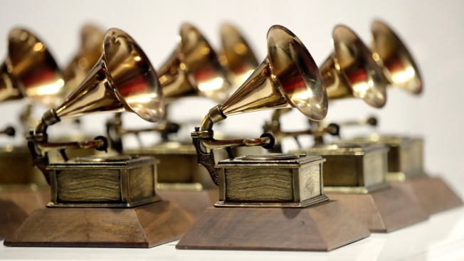 More Grammy Nominees Makes Winning a Greater Challenge