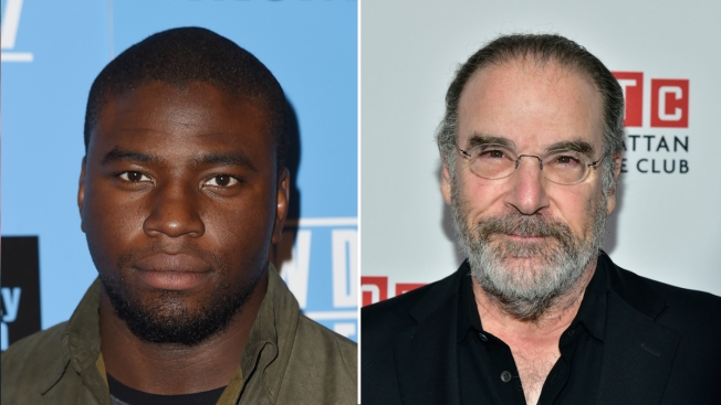 Mandy Patinkin Withdraws from 'The Great Comet' After Being Tapped to Replace Black Actor