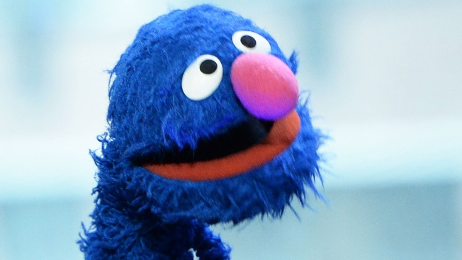 Did Grover Drop an F-Bomb on 'Sesame Street?' The Internet Is Divided