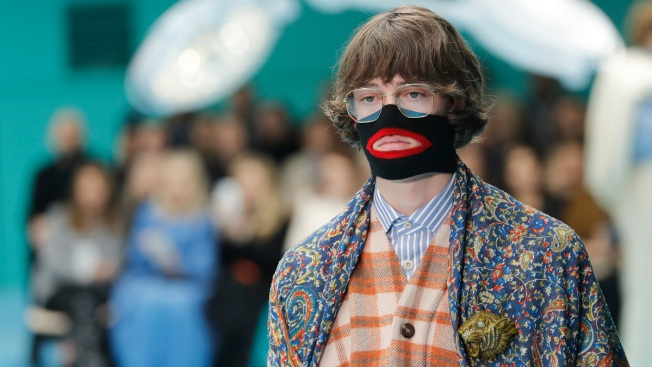 Gucci to Step Up Diversity Hiring After 'Blackface' Uproar
