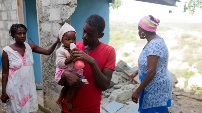 Death Toll in Haiti Earthquake Rises to 15; 333 Injured
