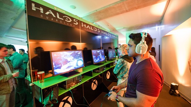 'Halo: Combat Evolved' Among 4 Video Games Hall of Fame Inductees