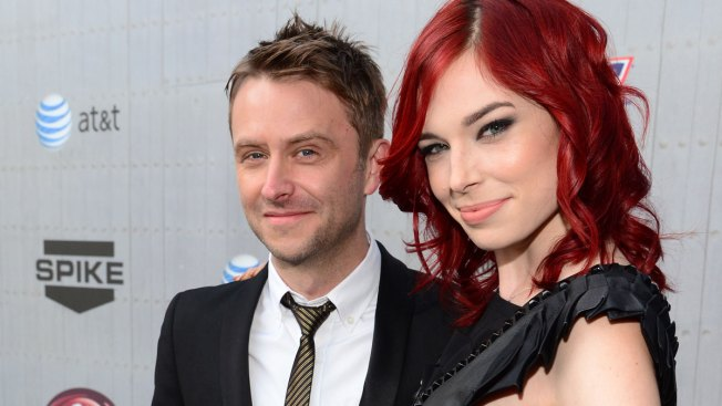 Chris Hardwick Scrubbed From Nerdist Website Amid Abuse Speculation