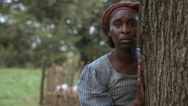 'Harriet,' First Film About Tubman, Premieres in Toronto